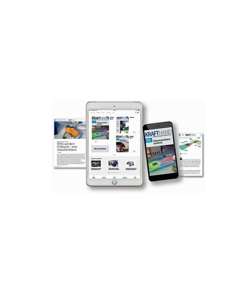 krafthand ab sofort auf tablet oder smartphone lesen krafthand. Black Bedroom Furniture Sets. Home Design Ideas