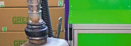 DPF-Reinigung, Greencar