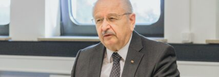 Jürgen Karpinski, ZDK
