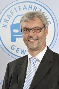 Ulrich Dilchert, ZDK