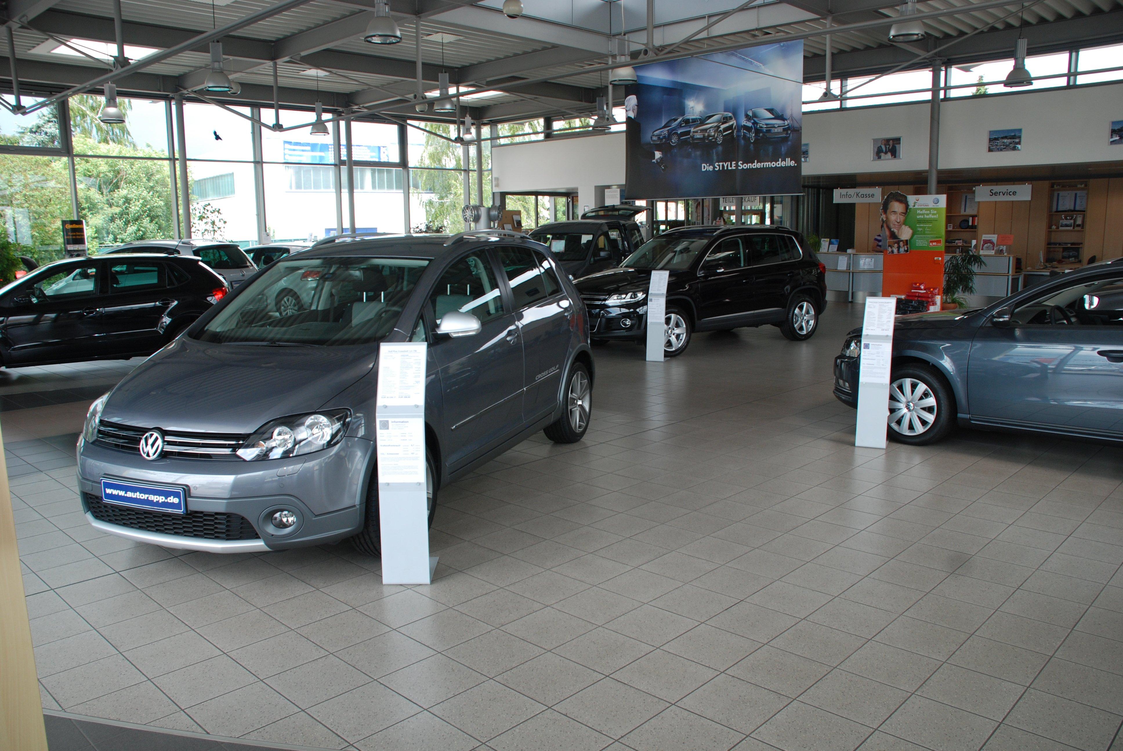 Dekra Ifa Studie Verkauf Von Neuwagen Verlagert Sich