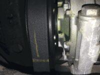 Undichter Klimakompressor