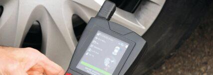 Scantool für RDKS-Sensor