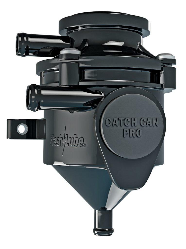 AGR-Ventil, Kurbelgehäuseentlüftung, KGE-System