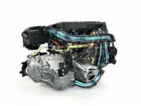D5-Dieselmotor, Volvo
