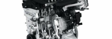 1,5l Dieselmotor mit Skyactive-Technologie