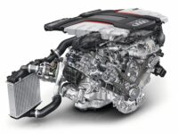 V8 TDI-Motor, Audi SQ7