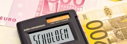 Schulden-Taschenrechner