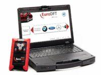 Euro-DFT, ProMotor