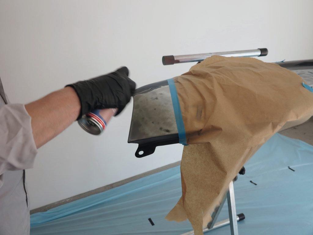Korrosionsschutz, SprayMax