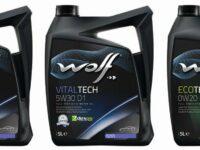 Wolf Oil Motoröle