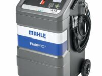 Ölsvervicestation für Automatikgetriebe, Mahle