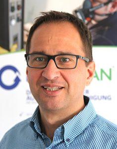 Olaf Behrens, DPF-Clean