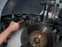 Sechsgang Schaltgetriebe VW