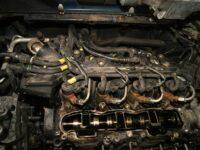 1,6-l-HDI-Motor, Turboladerschaden
