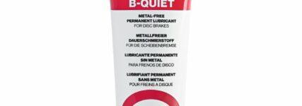 B-Quiet von Brembo